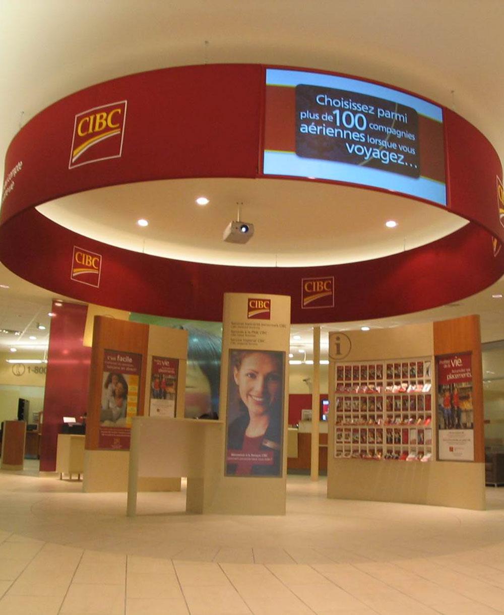 CIBC Rosemère - 2005