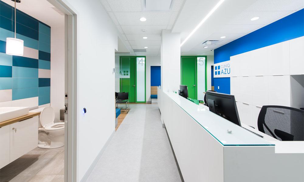 Clinique Azur - 2017